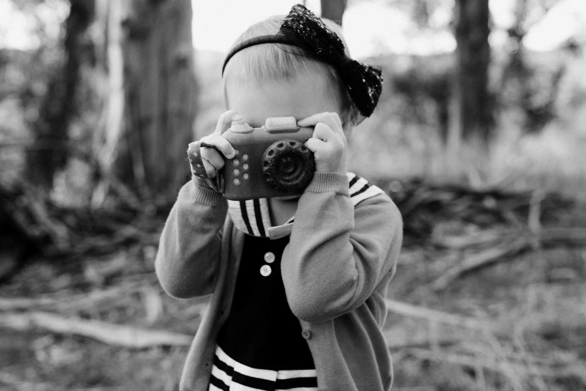 Everyone's a Photographer these days..