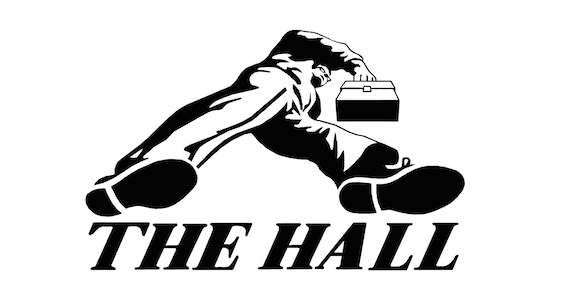 With generous support from The Hall: 1028 Market Street, San Francisco
