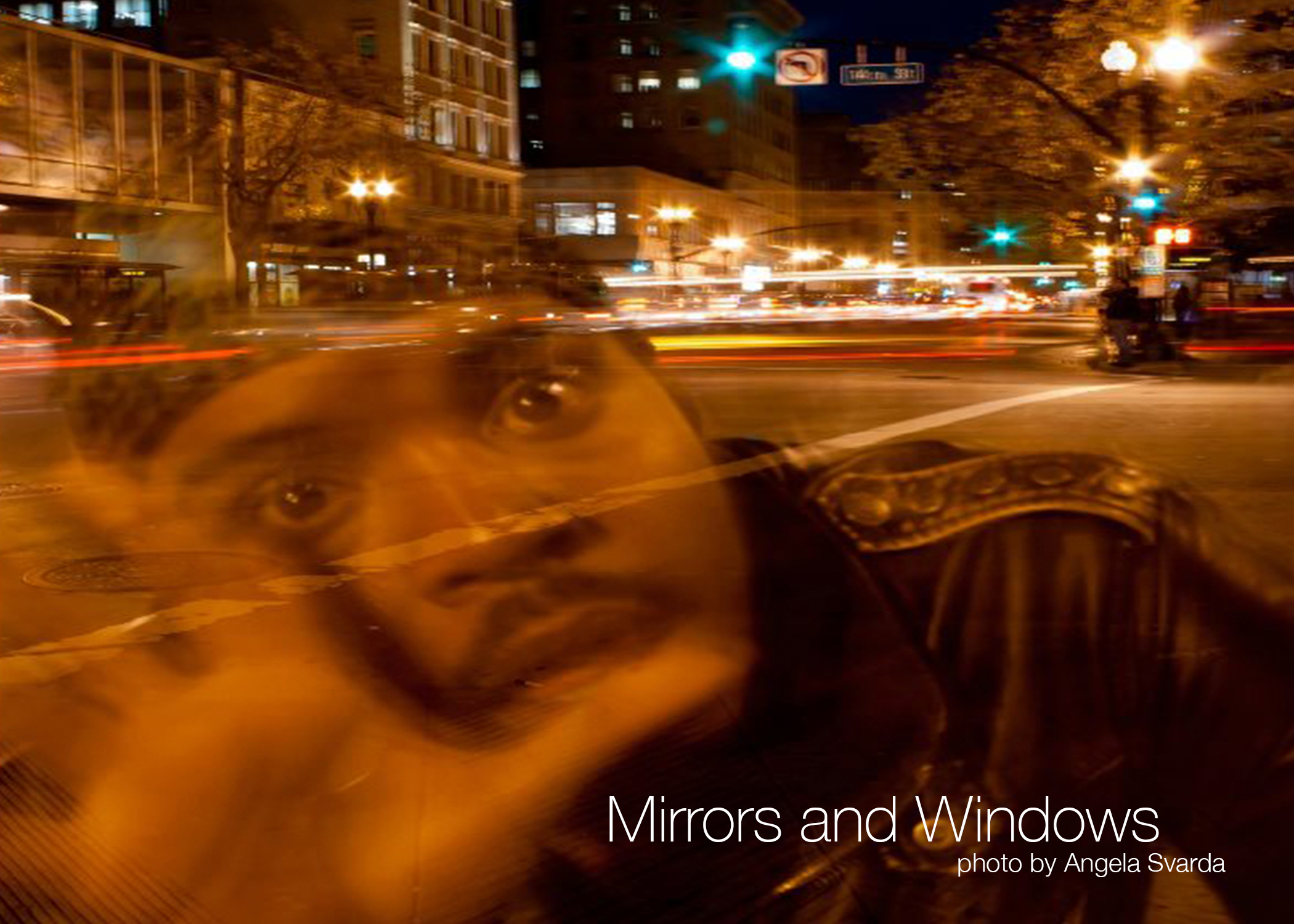 Are photographs mirrors? Windows? Perhaps they can be both.    In the 1970s, New York MOMA exhibited  Mirrors  and  Windows.  It was a influential exhibition and catalog and an attempt to define characteristics of  MIRRORS  and  WINDOWS  IN PHOTOGRAPHS. Are photographs reflections of the photographer or view on the world? A dialectic relationship was brought forth and examined.