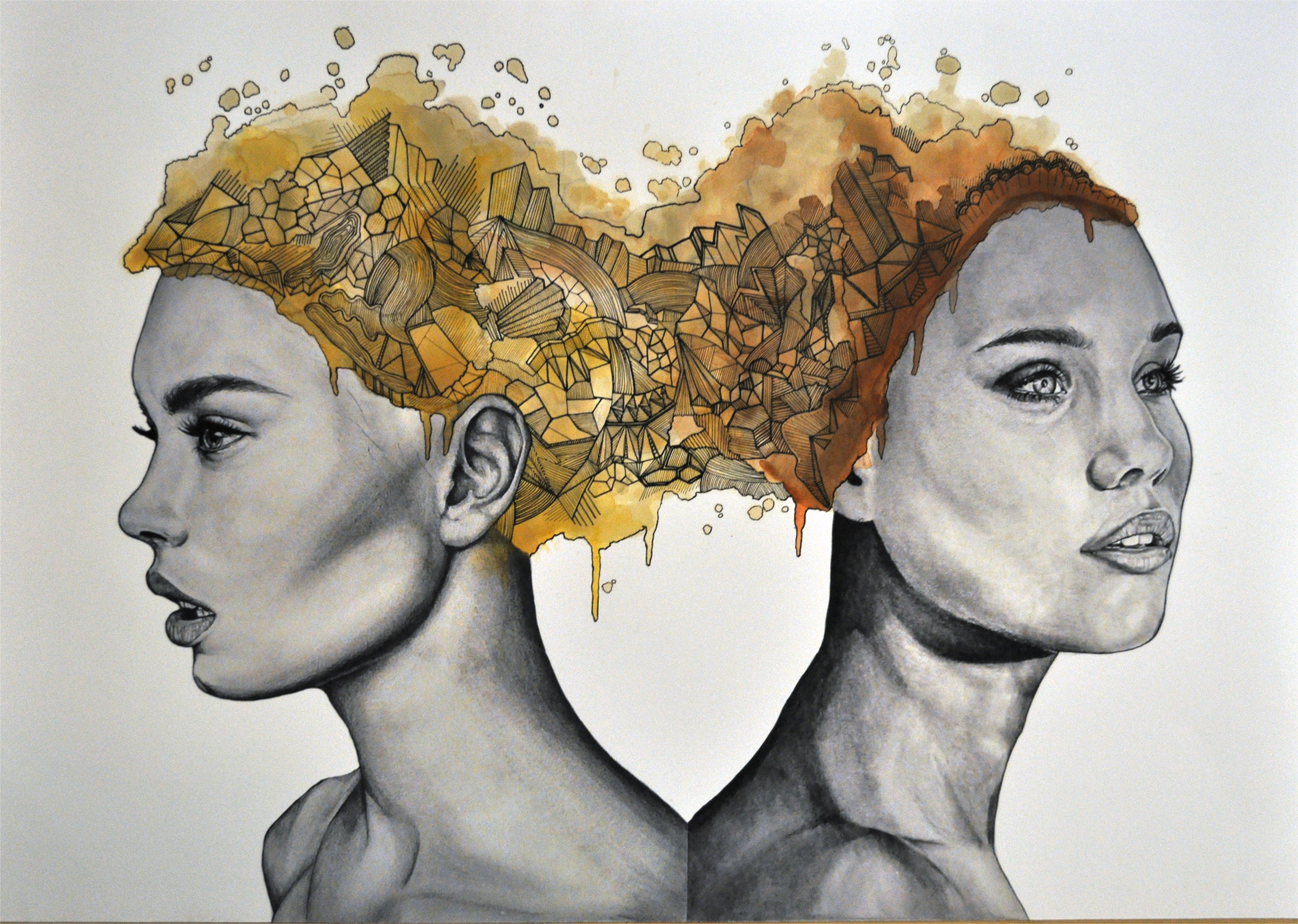 Art by Kristen Nadolski