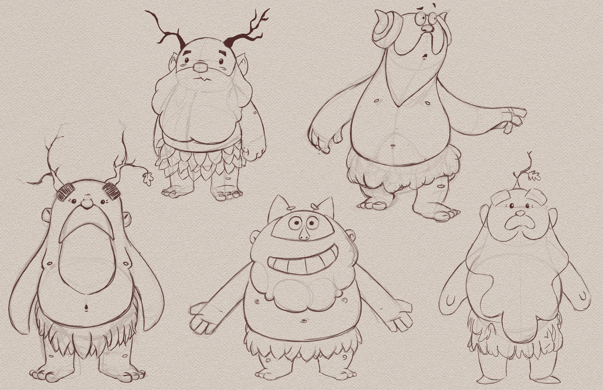 Green Character Designs.png