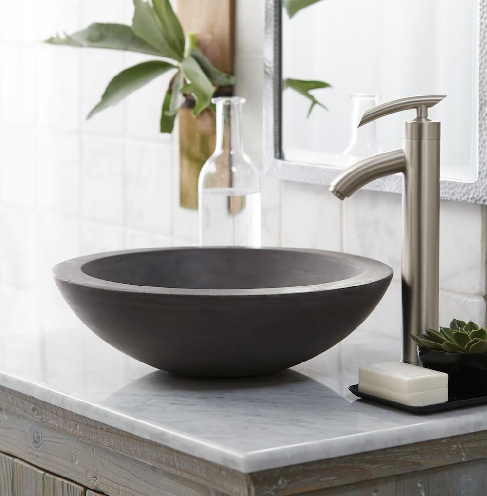 The Concrete Sink Custom Concrete Sinks