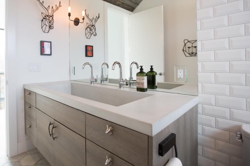 bathroom-cabinet-sink-gray