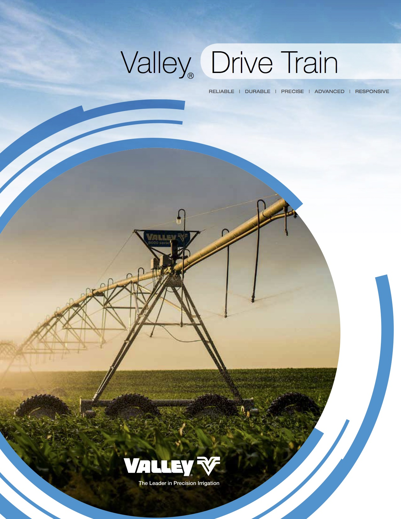 DriveTrain Brochure