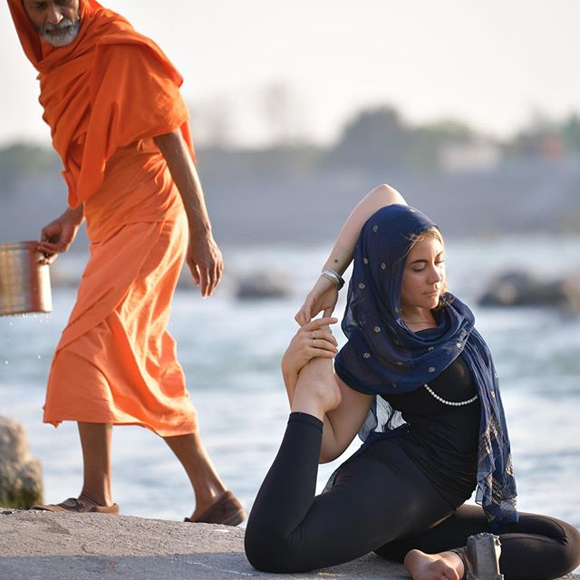 They say that you don't just decide to go to India, Mother India calls you home ❤️ I'm beyond excited to announce my INDIA RETREAT NOVEMBER 2020. Spend 7 nights and 8 days with me exploring the motherland of yoga, Rishikesh.  During this retreat you'll dive deep into the richness of Rishikesh, the birthplace of yoga. This retreat is perfect for the curious yogi who's always wanted to venture into the motherland of India. We will practice yoga each morning, partake in rituals on the banks of Ganga, explore local temples and waterfalls, meditate in some of the most famous yogi caves, eat incredible food and fully immerse ourselves in all that India has to offer.  Our accommodation doubles as an Ayurvedic Centre where upon arrival you will meet with the onsite Dr who will set a meal plan and treatments based on your individual constitution.  This is truly the trip of a life time. Space is strictly limited so be sure to get in quick. Head to the link in my bio for all information or DM for more info.  If India is calling, listen. 🙏❤️💫 #india #indiaretreat