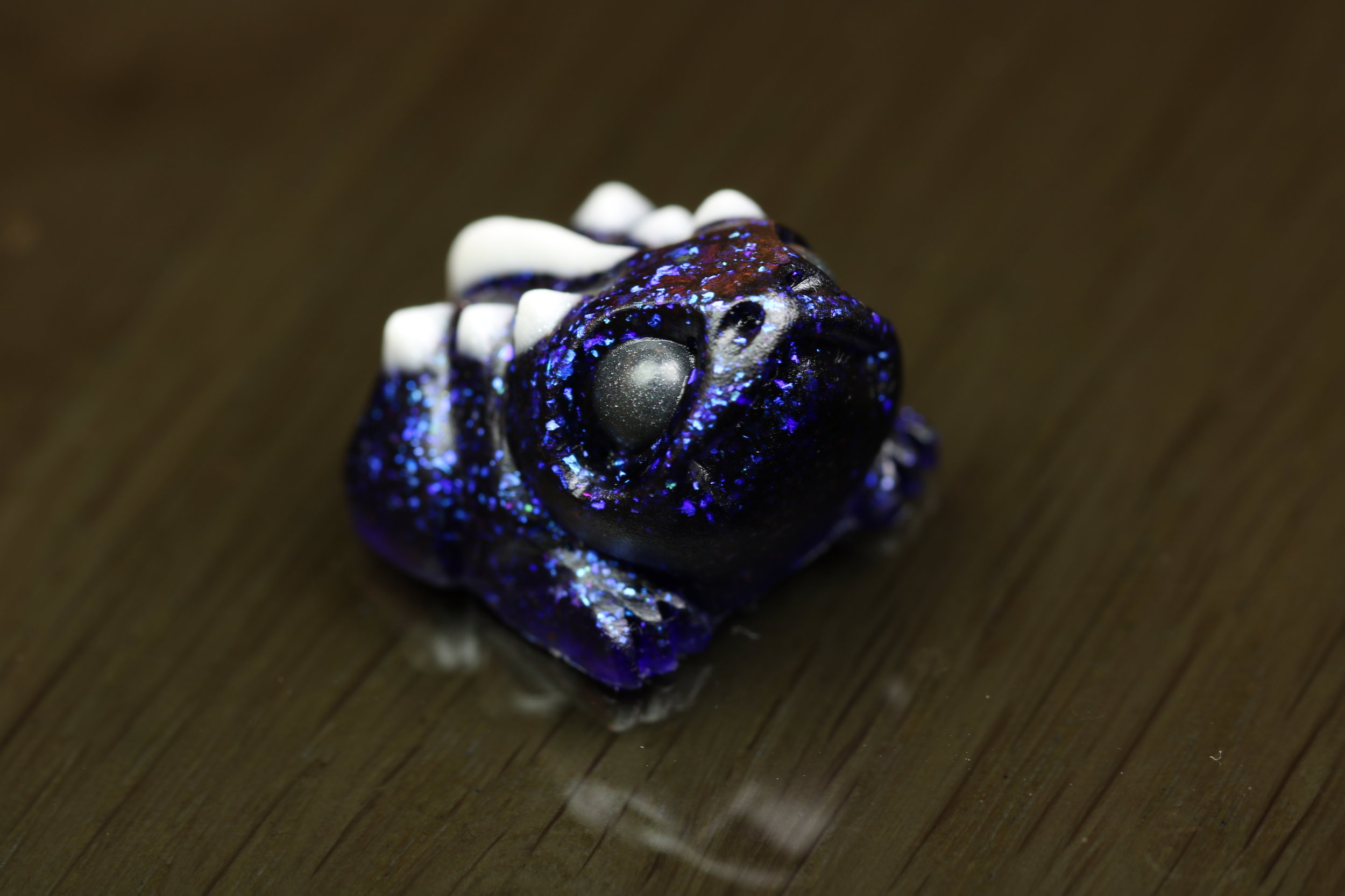 Iris Nebula Peek