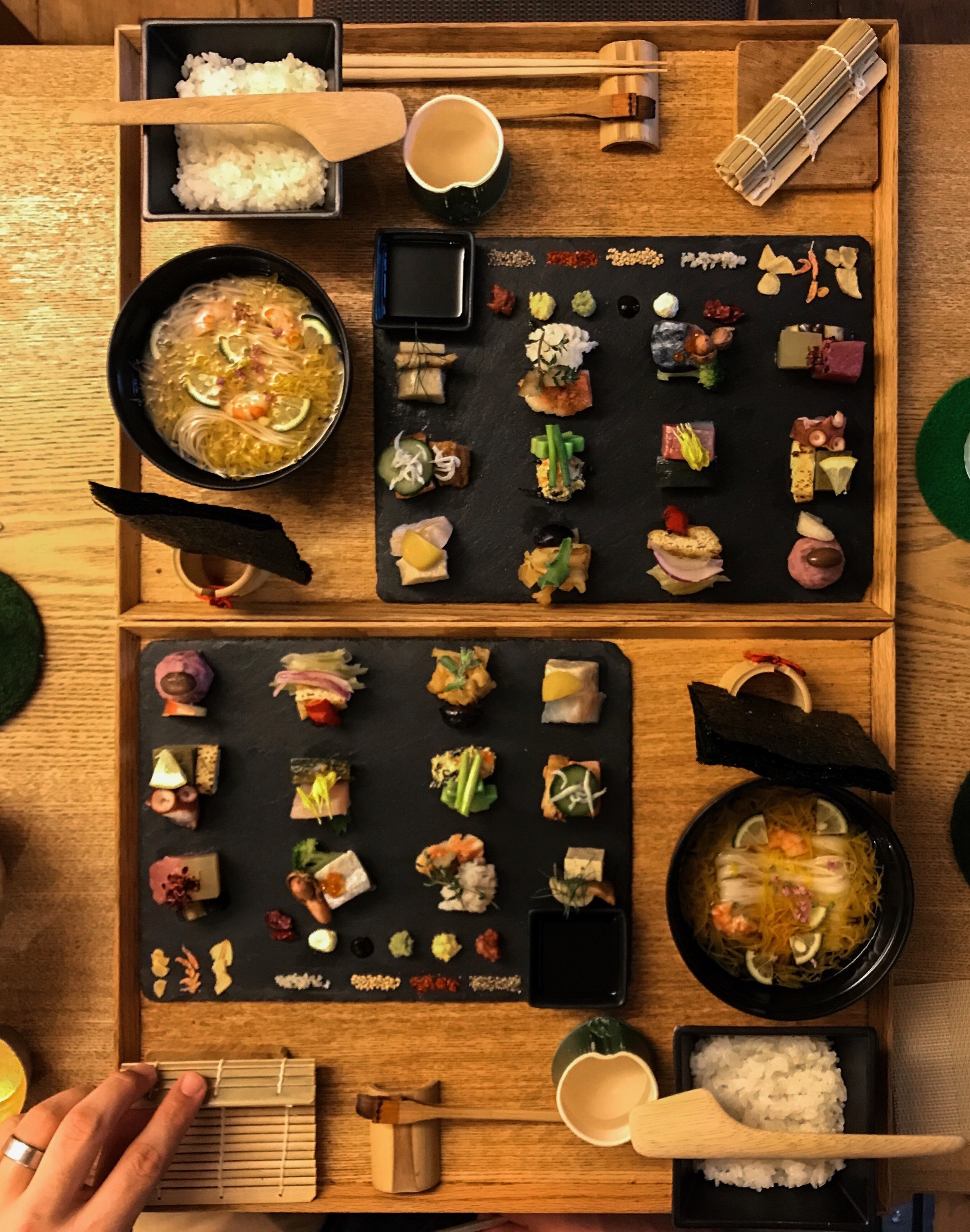 Awomb best food restaurants to eat in kyoto japan