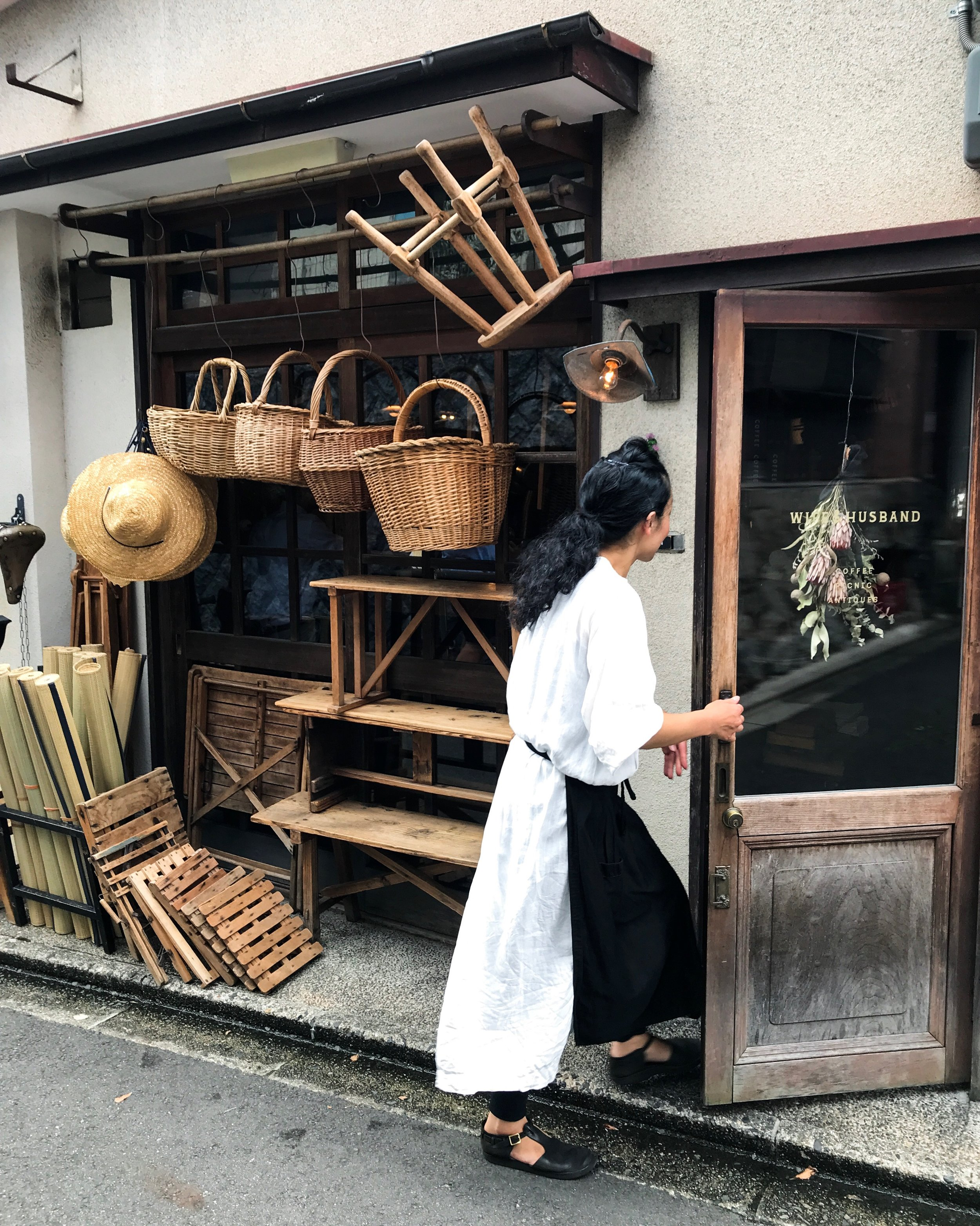 wife and husband coffee top 10 best restaurants to eat in kyoto japan
