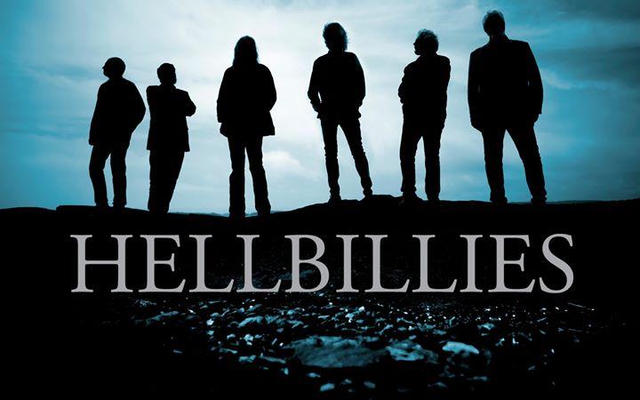 Hellbillies!
