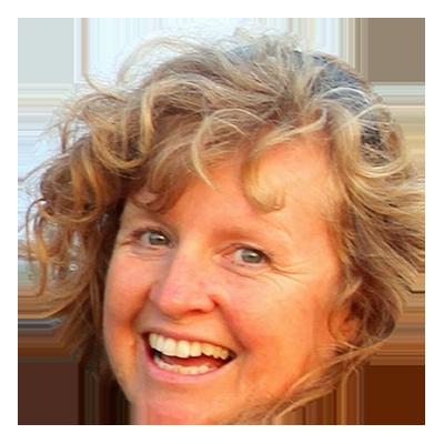 Amanda Banhidi Executive Assistant