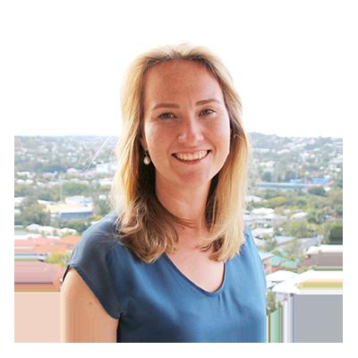 Anna Byrne Partner - Strategy