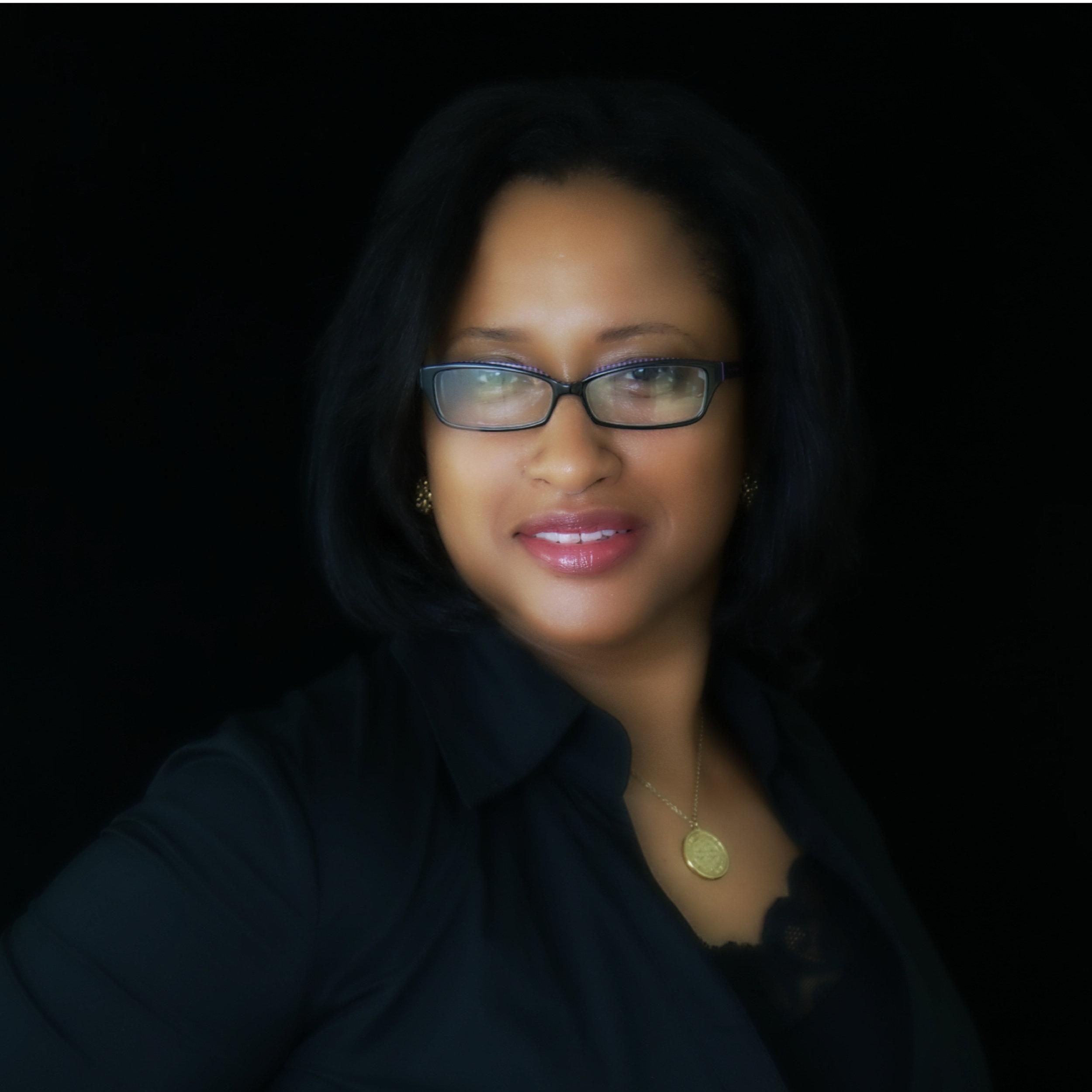 Ms. Jacqueline Stennett (USMA '90), Vice President, AcademyWomen