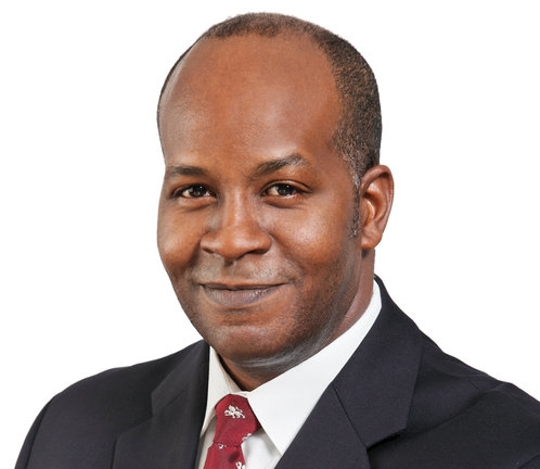 Mr. Darren Sumter (USMA '88), Global Accounts Manager, LinkedIn Talent Solutions