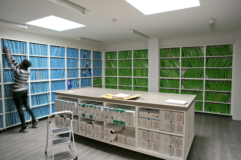 Atelier Prevost - Agence AB Habitat du Val d'Argent à Argenteuil