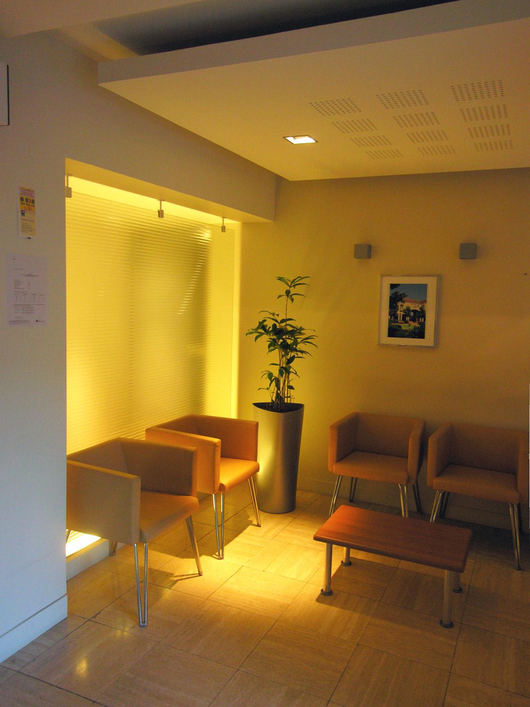 Atelier Prevost, architectes - Bureaux LSVO Pontoise