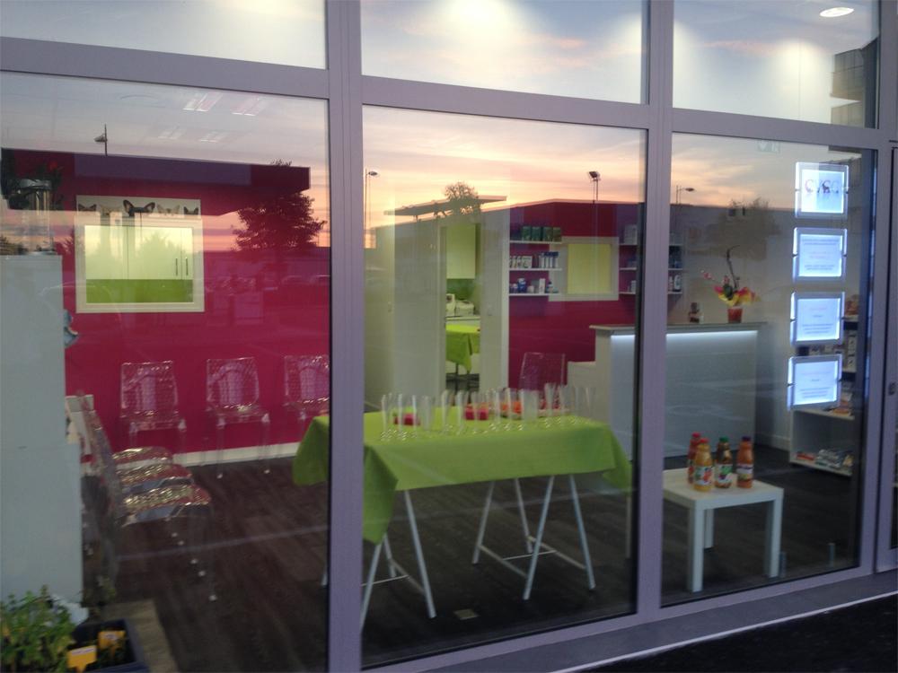 Atelier Prevost architectes - clinique veterinaire à Herblay