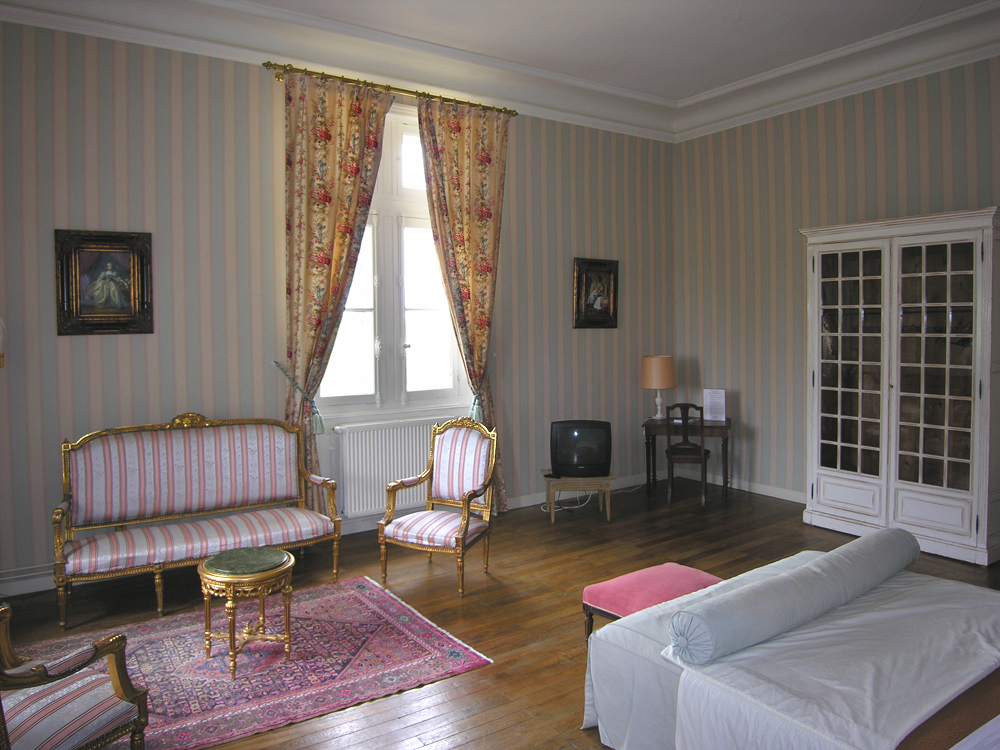 Atelier Prevost, architectes - Hotel du chateau de la Tremblaye