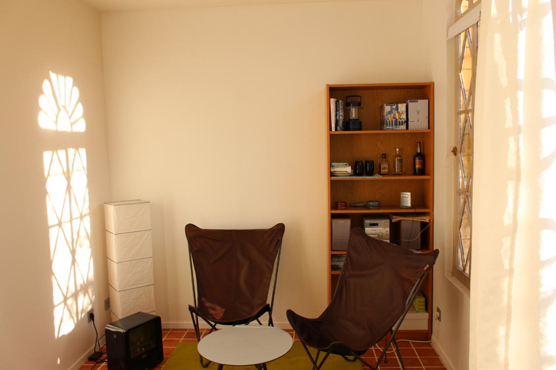 Atelier Prevost - Maison N réhabilitation d'une annexe en logement