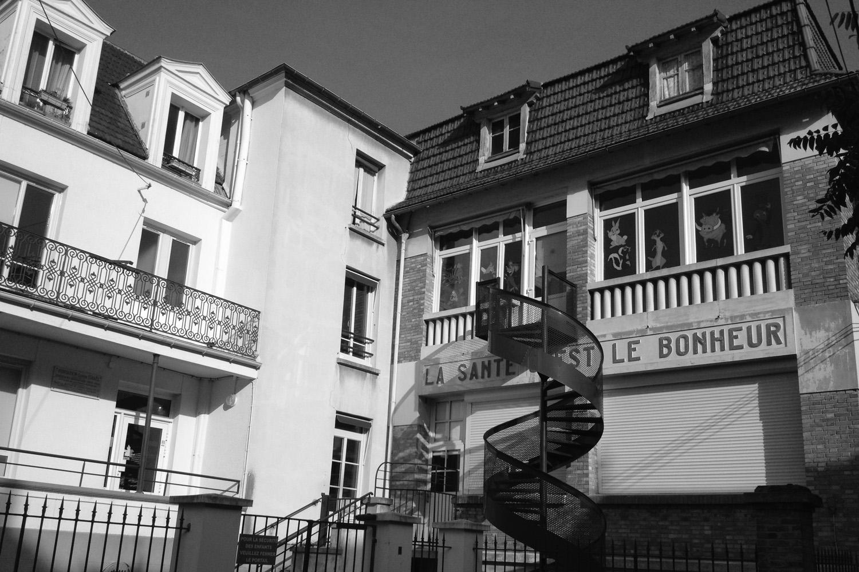 Crèche 60 bcx à Enghien-les-Bains