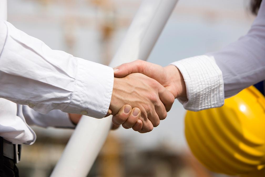 Barton Legal Group handles construction disputes and litigation.