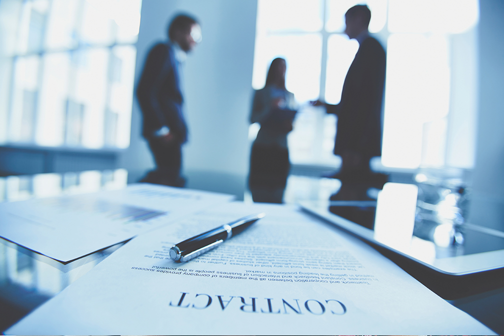 Barton Legal Group offers corporate advice to its clients, including start-ups.