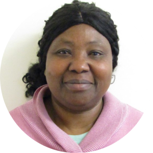 Raquel   Sampaio   Housekeeping   Raquel has also worked at CLC for 2 and half years, and works alongside Caroline keeping our environment clean and tidy.