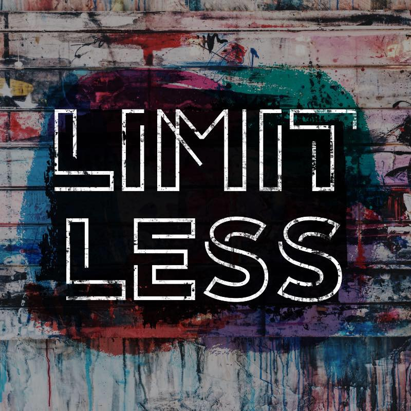 LIMITLESS FESTIVAL - National Youth Event held 6th-11th August at Malvern Three Counties Showground