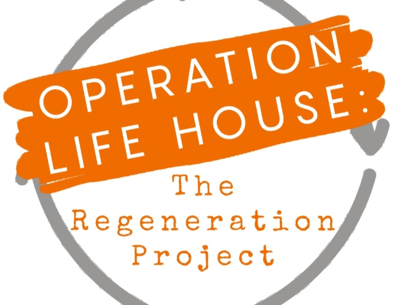Operation Life House Leaflet -
