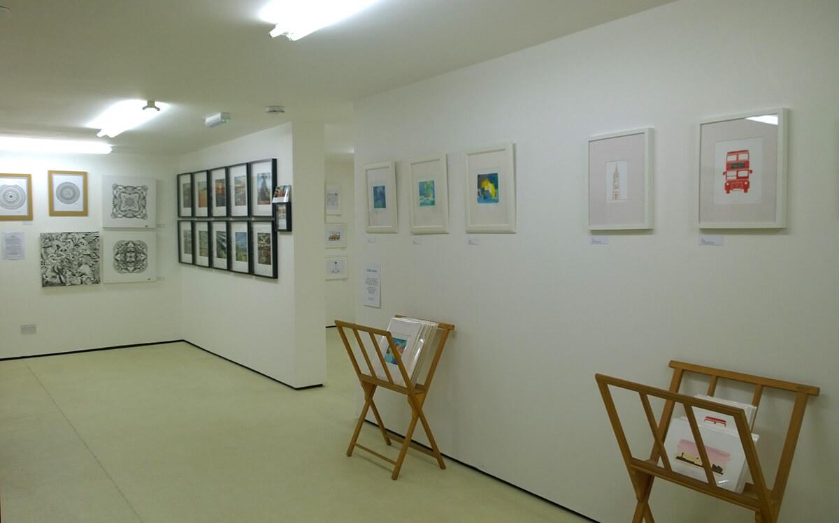 Viking Gallery