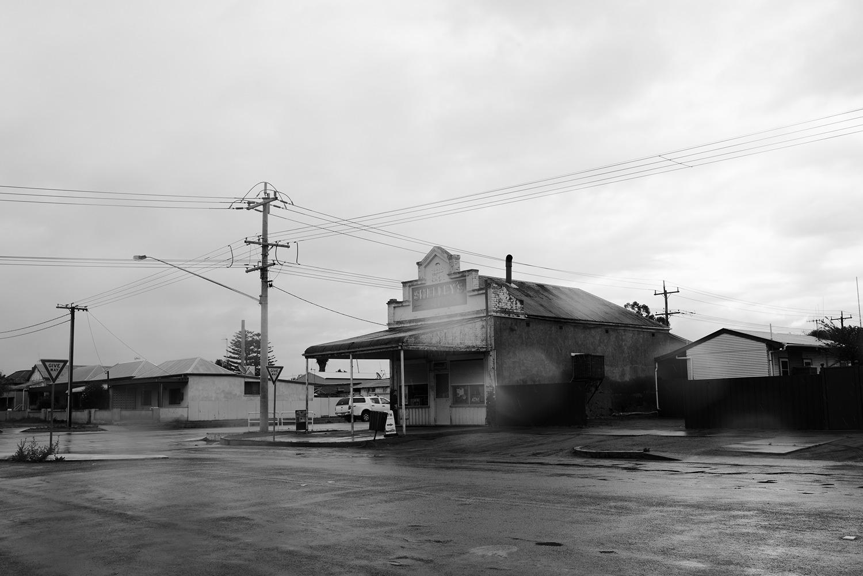 Broken Hill  , Australia, 2016