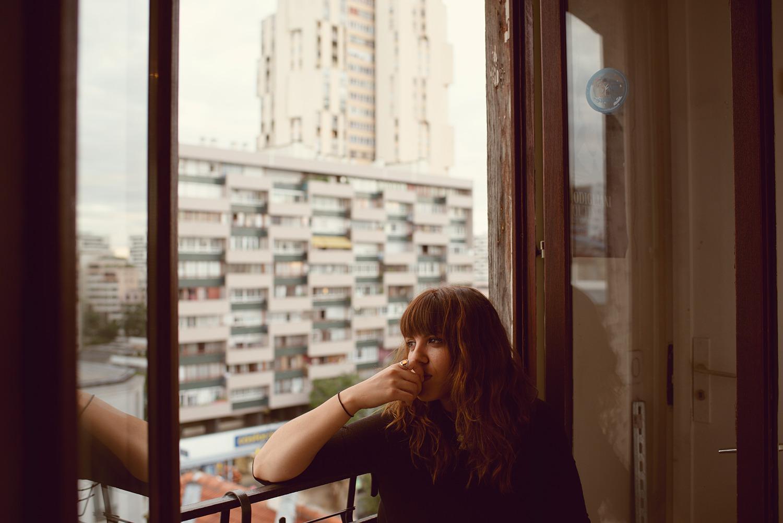 Eliana  , Crimée, Paris 75018, 2017