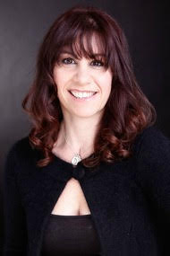 Shelly Henderson, Business Consultant & Co-founder of Ealing Mums in Business