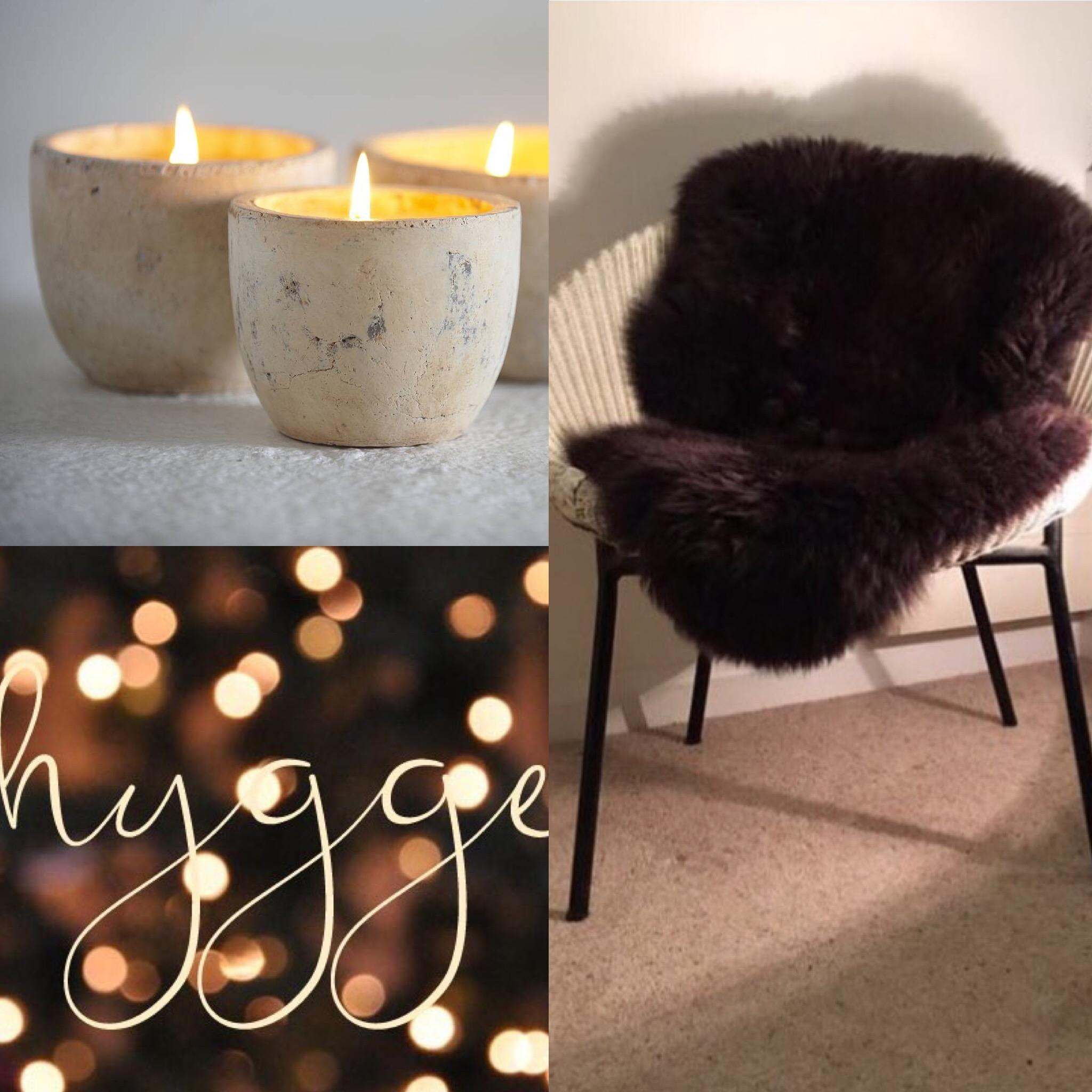 Start Up Sisters, Hygge