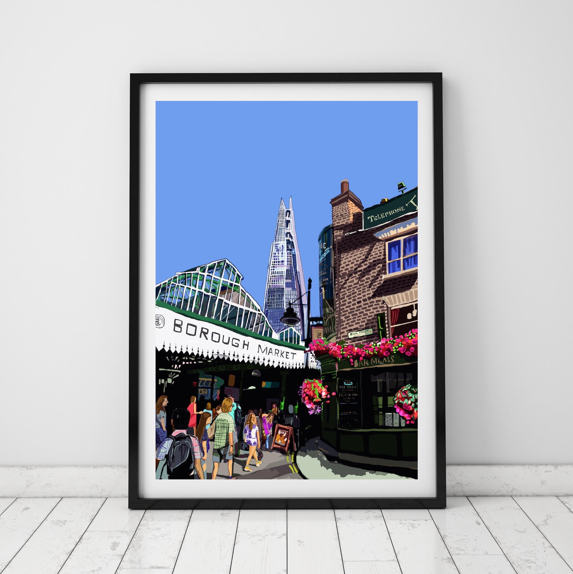 Borough Market (Black Frame Square)_.jpg
