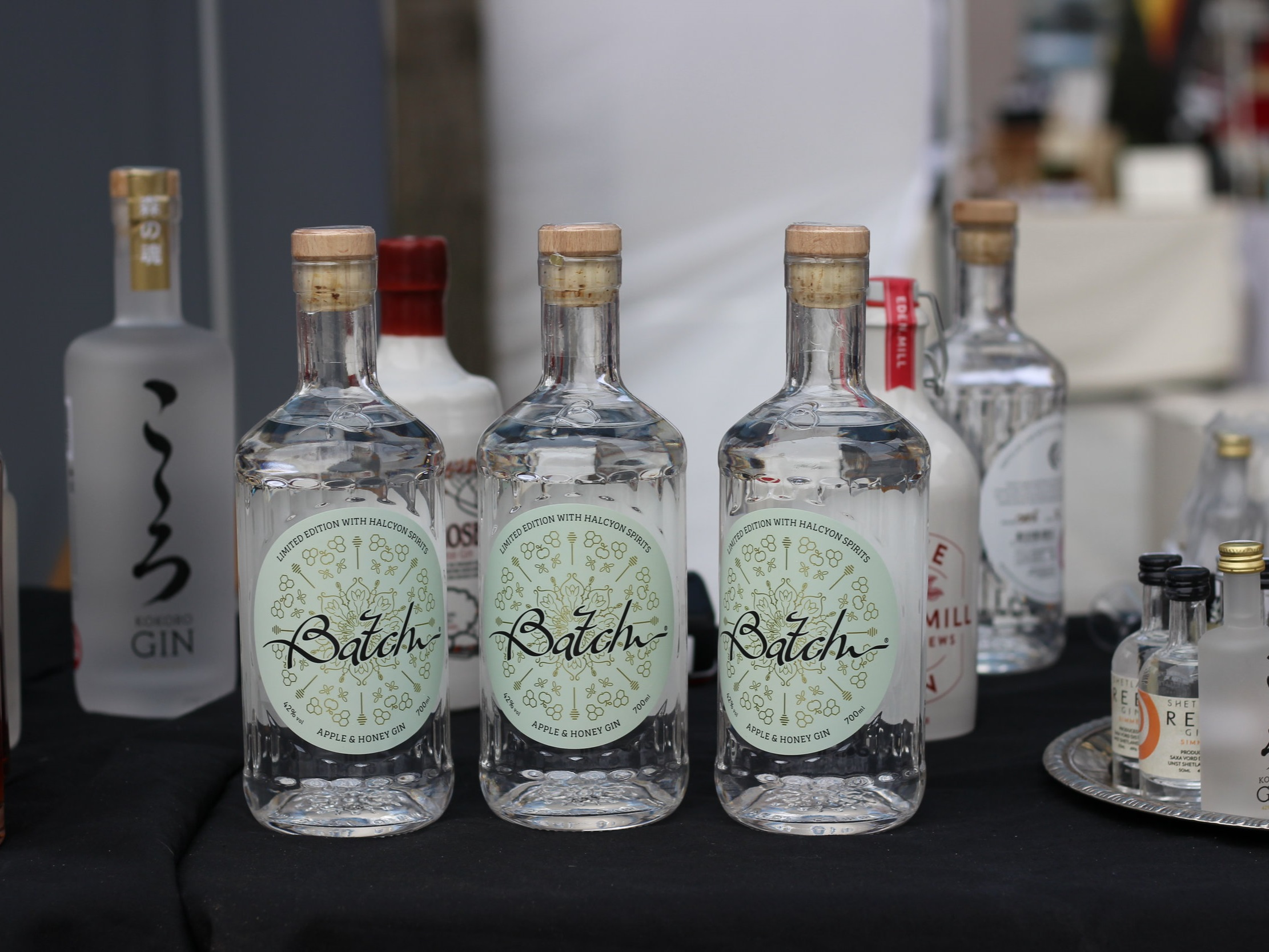 - Artisan Drinks22nd DecemberAward-winning, small batch gins sourced from craft distillers. You've got to get your tipples from somewhere, right?!