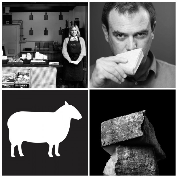 17.00 - 17.45:The New Generation Of Cheese - Panel Talk - Holly Chaves of Wine n Rind, Ned Palmer of The Cheese Tasting Co, and Anthony Heard of Kupros Cheese.We'll be covering modern books written about cheese. Discussing Feta & Halloumi being made in Enfield and Tottenham's first ever cheese shop. We're going to be considering who the current radical entrepreneurs and forward thinkers are, and how they're helping mould the new generation of cheese in 2019.BOOK NOW