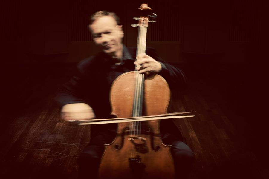 Cello Aage Kvalbein