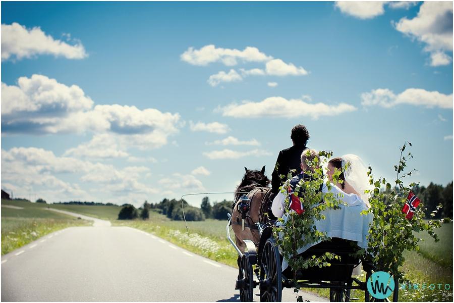 23-brudepar-hest-kjerre-bryllup.jpg