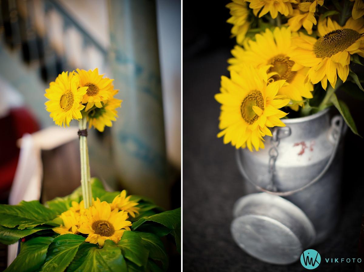 03-fotograf-bryllup-mysen-solsikke-blomst-kirke