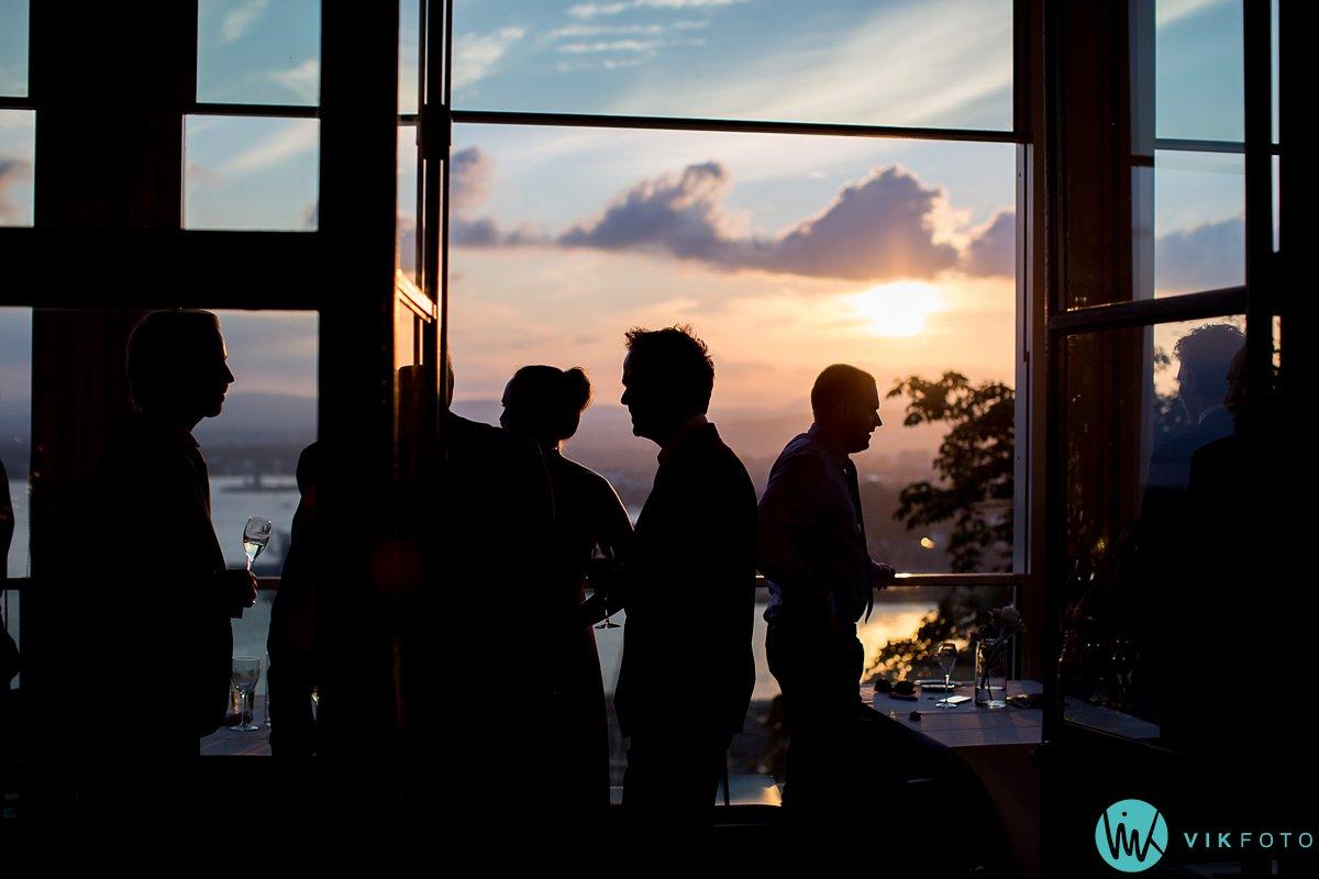 45-bryllup-ekebergrestauranten-solnedgang-takterasse