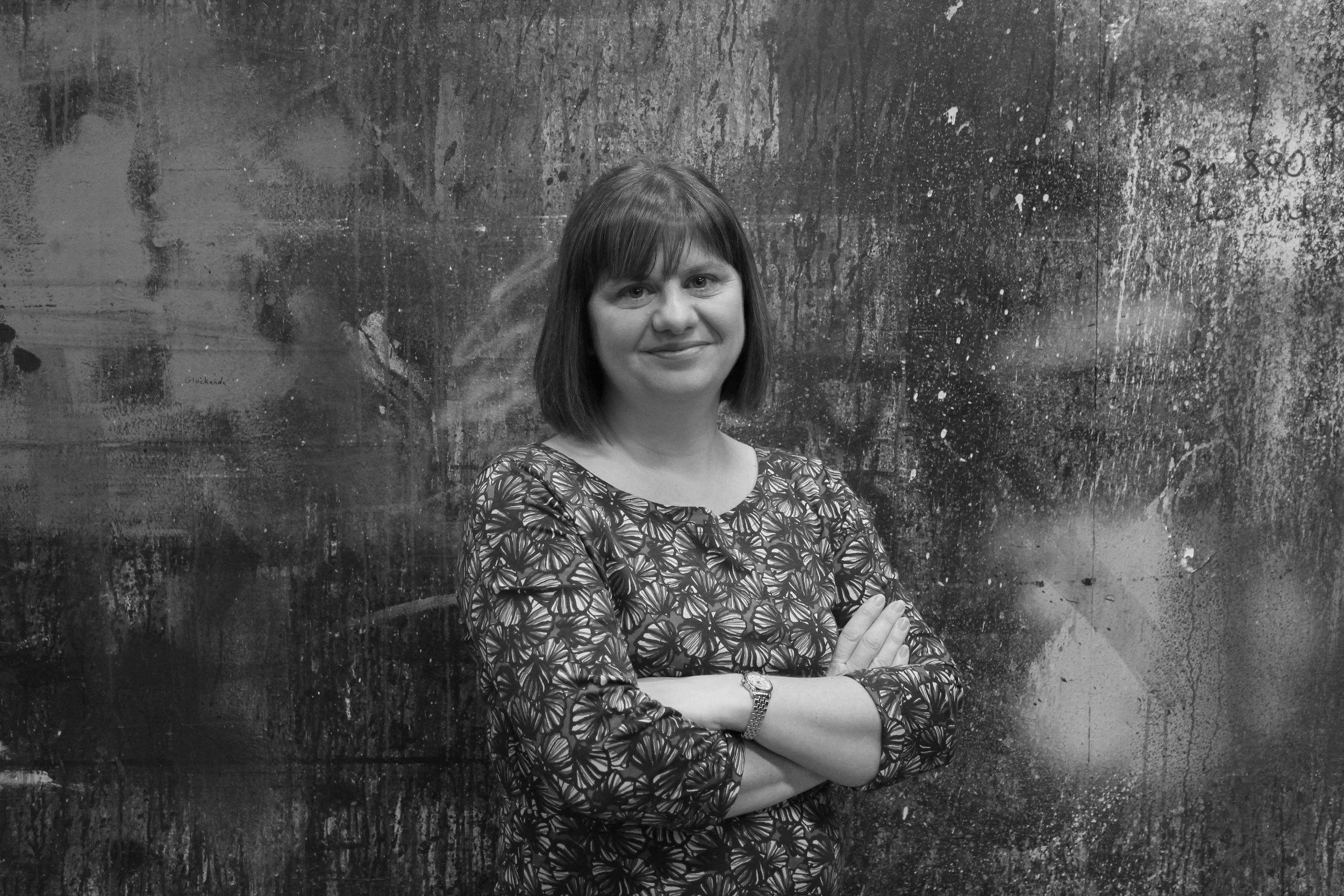 Claire Murray. Photo by Maisie Burn..JPG
