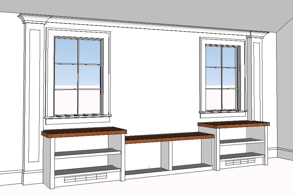 Built-in | Working design