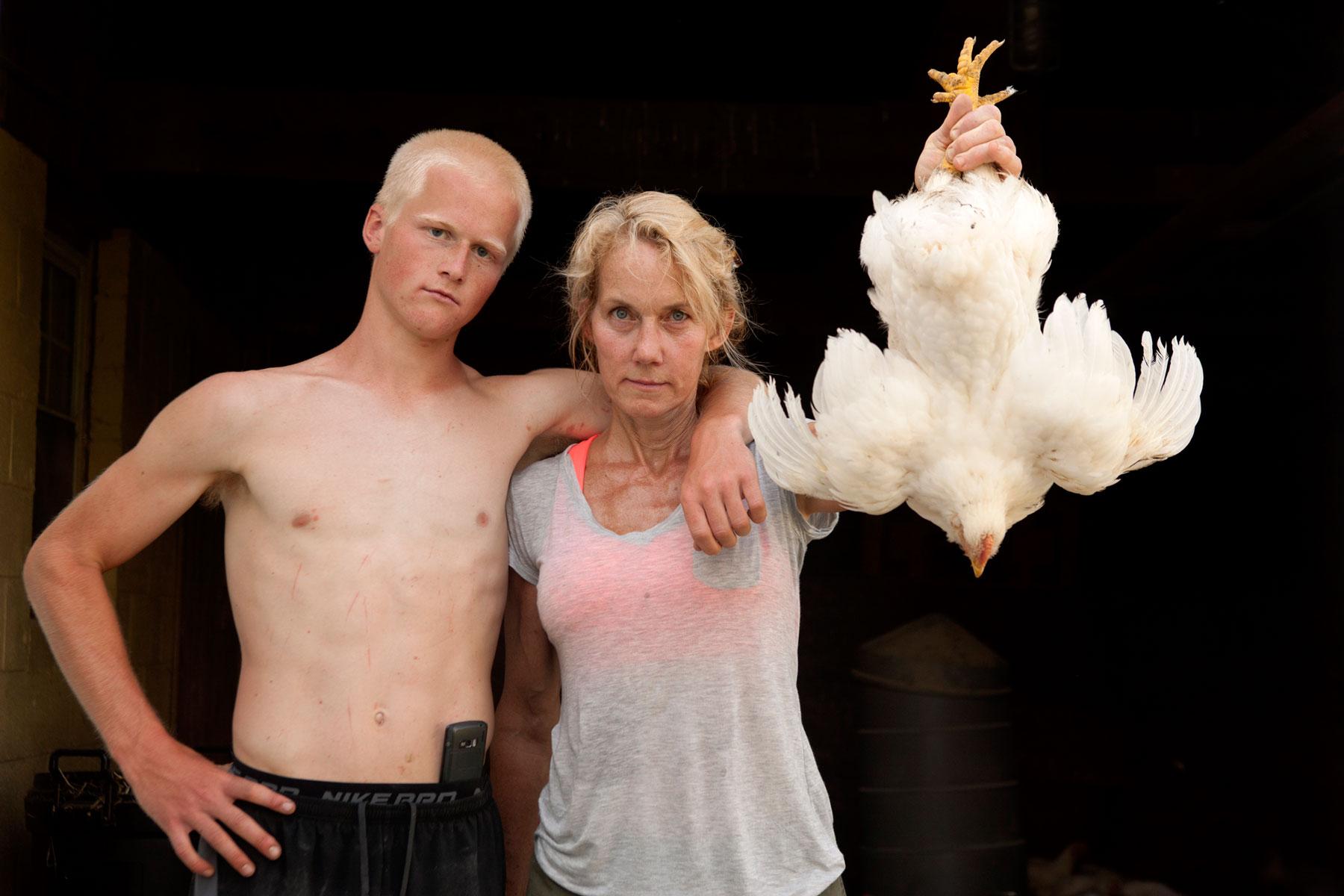 Mom_Son_Chicken_George_Lange_Lifestyle.jpg