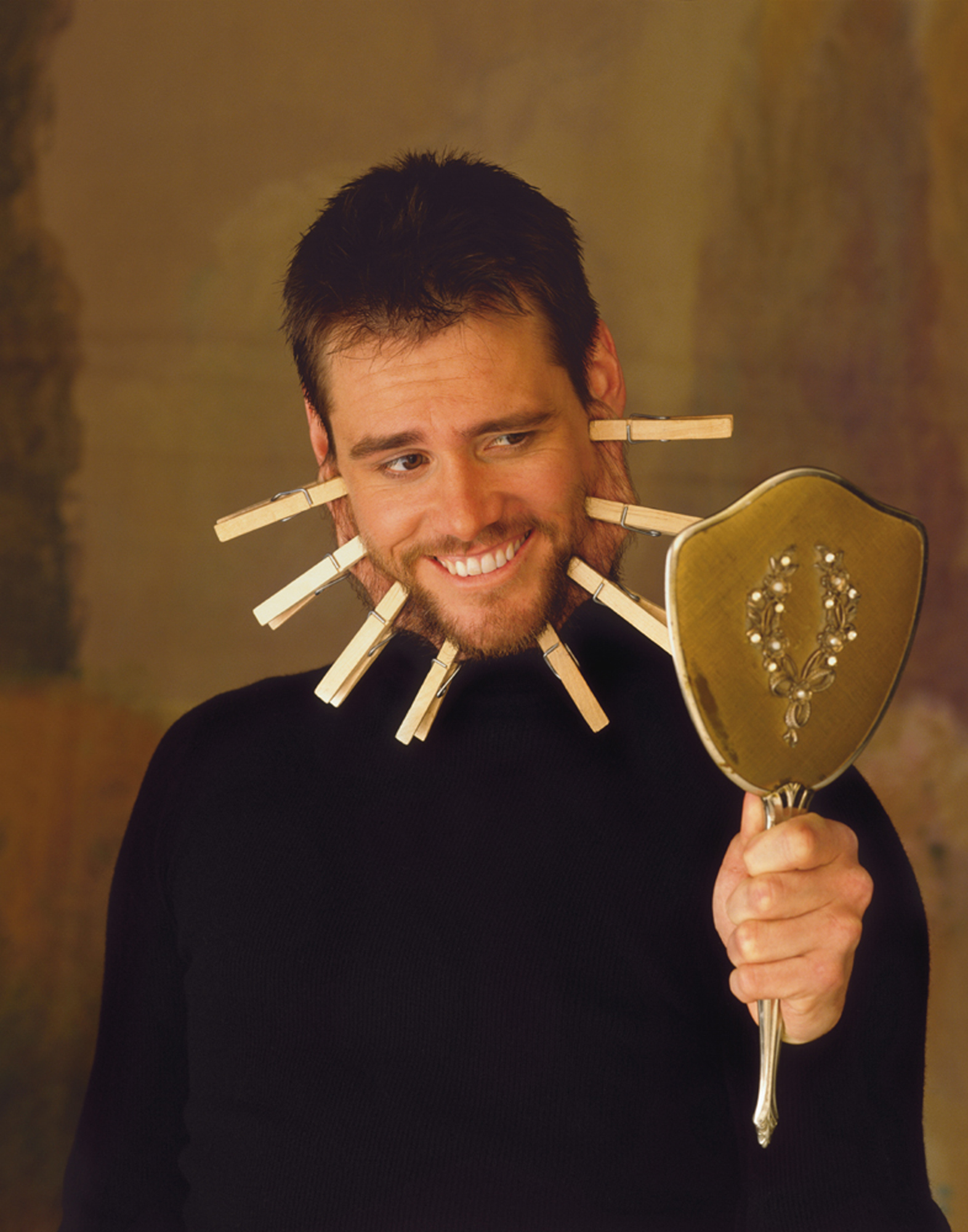 Jim Carrey With Cllothespins.jpg