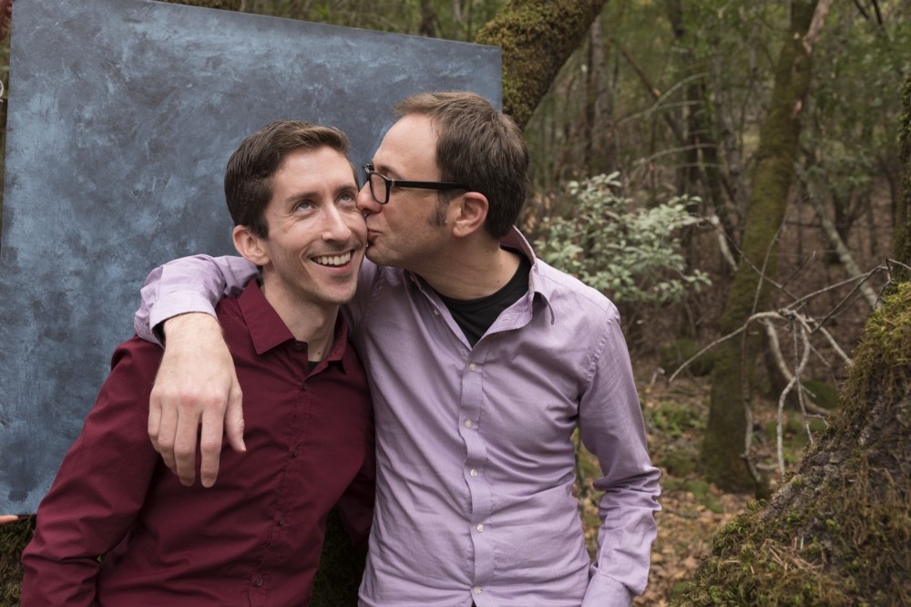 Adam and Ryan—@husbandswhocook