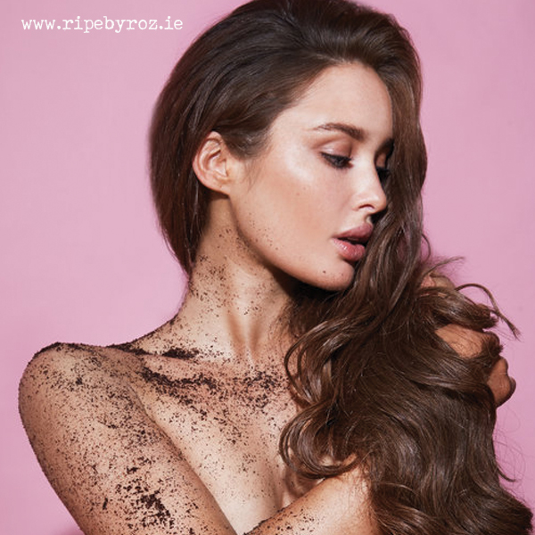Ripe By Roz Purcell