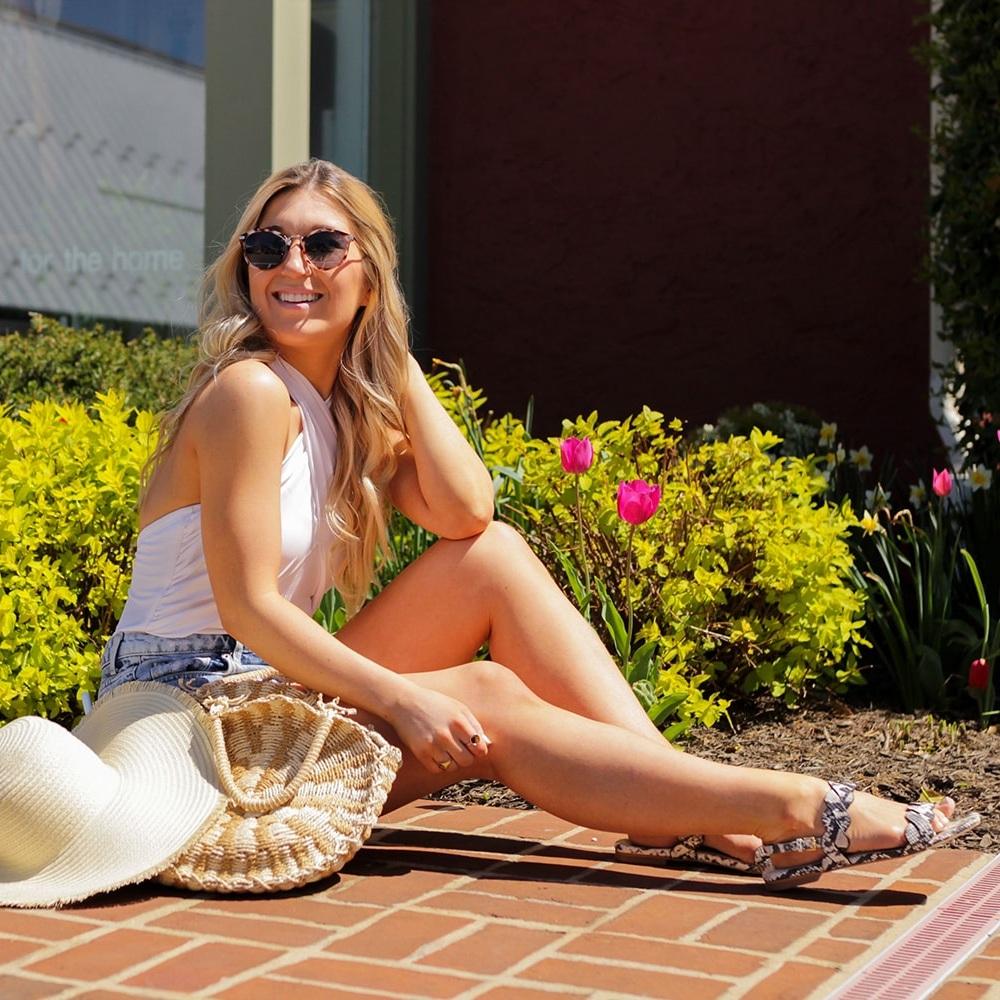 Philadelphia Fashion Blogger Erica