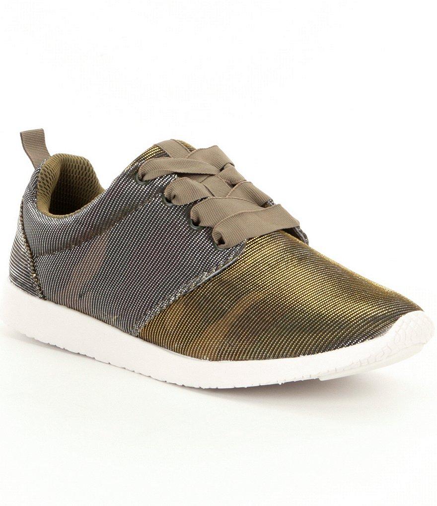 Gianni Bini Braydie Trainer Sneakers $79.99