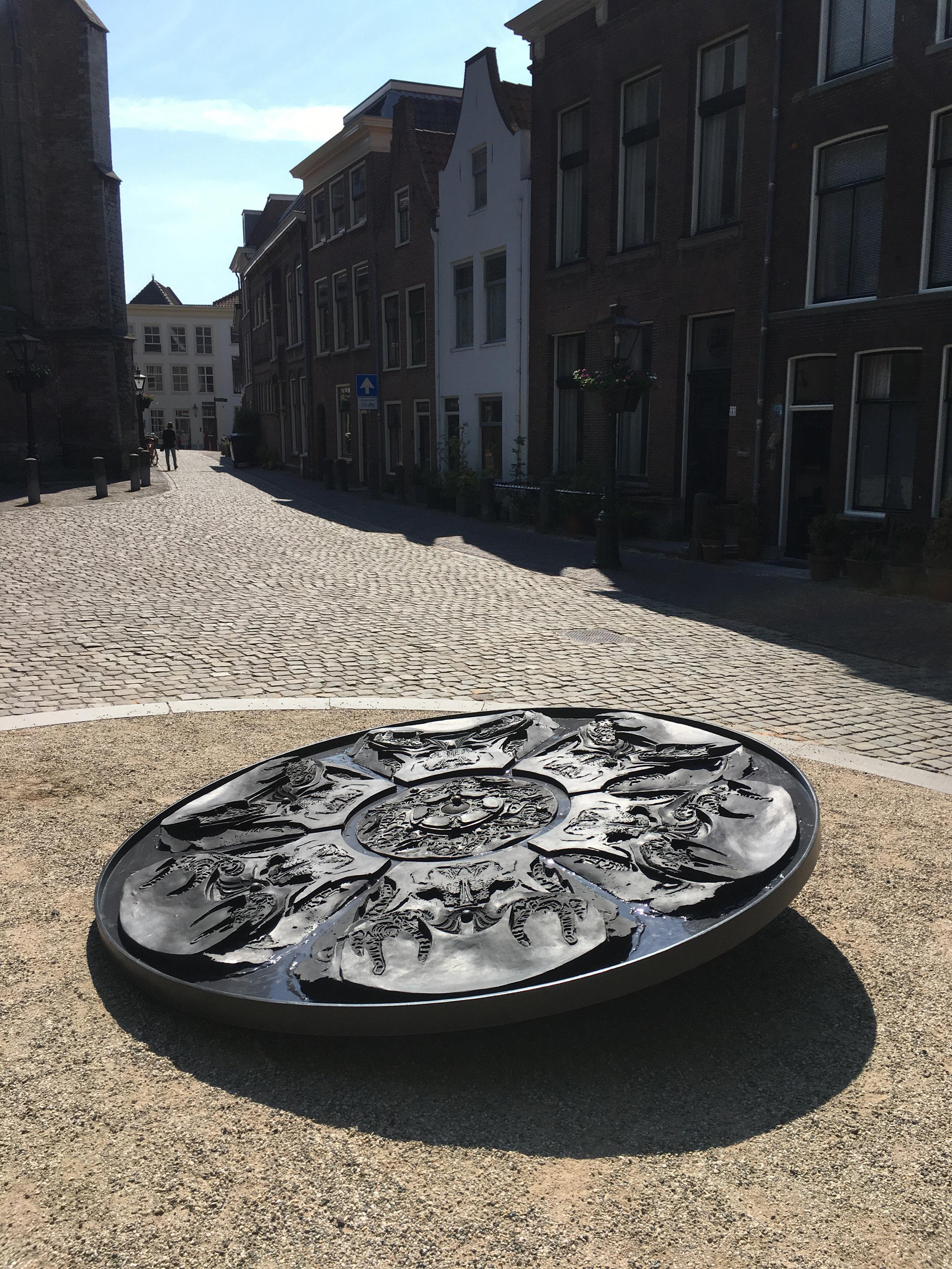 Khepri Beelden in Leiden foto alexander van der meij.jpg