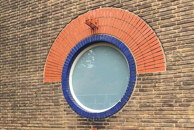 All my days are filled with Dudok the last couple of weeks. I have been studying for months on his architecture and in a week the results will be presented at the Raadhuis of Hilversum. #veryexcited #dudok #dudokarchitecture #hilversum #inspiration #architect #architecture #lovelovelove